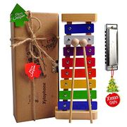 Xylophone - Best Plastic Toy for Holiday/Birthday Gift