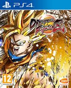 Dragon Ball: FighterZ (PS4) [Prime Exclusive]