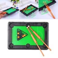 Mini Billiards Toy Lightweight Funny Children Game Toy