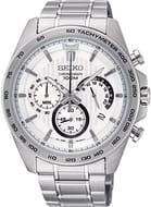 Seiko Men's Chronograph Quartz Watch