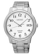 Seiko Men's Analogue Quartz Watch