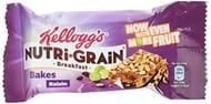 Nutri-Grain Raisin Bake Breakfast Bar, 45 G, Pack of 24