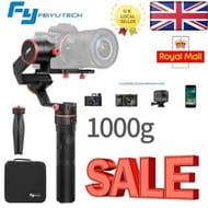 FeiyuTech A1000 3Axis Handheld Gimbal SLR DSLR Camera Stabilizer
