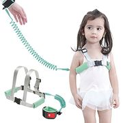 OFUN Anti Lost Safety Wrist Link Belt, Baby Harness and Reins