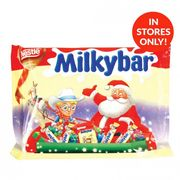 Milkybar Chocolate Selection Pack 66g