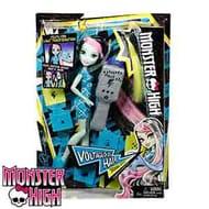 Monster High: Voltageous Hair Frankie Stein Doll