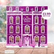 Quality Street Advent Calendar