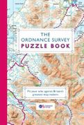 The Ordnance Survey Puzzle Book: Pit Your Wits against Britain's Greatest Map