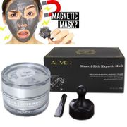 Magnetic Face Mask Remover
