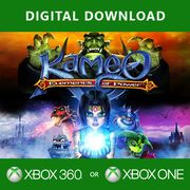 Kameo - Elements of Power (Xbox 360/Xbox One)