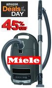 45% OFF TODAY! Miele Complete C3 Boost Vacuum Cleaner - (Thursday 22nd Nov ONLY)