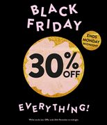 It's Time for 30% off EVERYTHING!