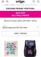 Smiggle Black Friday Deals