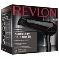 Revlon Quick Dry Hair Dryer