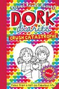 Dork Diaries #12: Crush Catastrophe