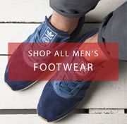 Up to 60% off All Shoes