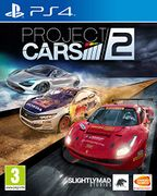Project Cars 2 PS4 (Black Friday)