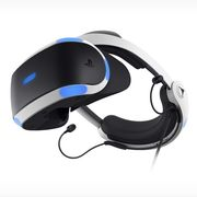 Sony VR Headset & Customised PS4 Controller for £150