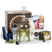 BLACK FRIDAY DEAL Homebrew Starter Kit with New England IPA Recipe Kit