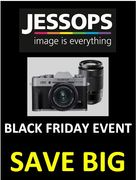 Jessops Black Friday Event is On