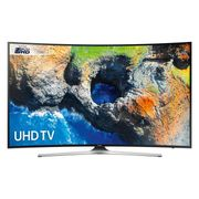 Samsung UE65MU6200 Black - 65inch 4K Ultra HD Curved TV
