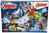 Avengers Toy Advent Calendar