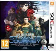 Shin Megami Tensei: Strange Journey Redux (Nintendo 3DS)