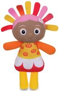 In the Night Garden NEW Talking Upsy Daisy Soft Toy Only £5.52
