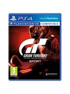 Gran Turismo Sport, PS4 - Just £12 at John Lewis