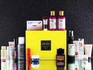 £5 off GRAZIA Beauty Box worth £218
