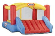 Little Tikes Jump and Slide Dry Bouncer - save £100!!
