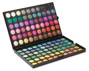 120 Colours Eyeshadow Palette