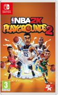 NBA Playgrounds 2 (Nintendo Switch)