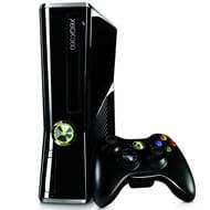 Xbox 360 - Slim Model, 250GB [Unboxed]