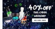 Save Upto 40% at Body Shop