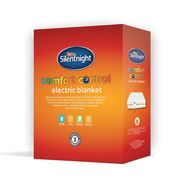 Silent Night Electric Blanket Double £17.99 Single £13.99