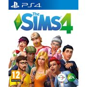 The Sims 4 for PS4 - NOW ONLY £19
