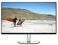 Dell S2719H 27 Inch FHD IPS LED-Backlit Monitor (Black)