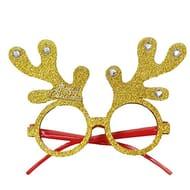 Novelty Christmas Fancy Dress Glasses