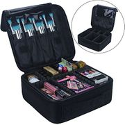 Cosmetic Organizer-Professional Makeup Case-Travel Make up Tools Container