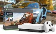 SAVE £70.99 Xbox One X Robot Special Edition 1TB Console Forza Horizon 4 Bundle