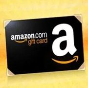 Free £6 When Purchasing Gift Card with Amazon
