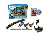 Deal of the Day! Hornby R9283 Thomas & Friends the Tank Engine Train Set, Blue