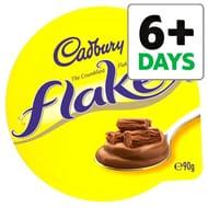 Cadbury Flake Chocolate Dessert 90G