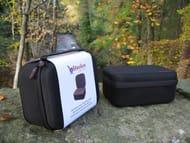 eStockCo Multi Purpose Gadget Travel / Storage Case