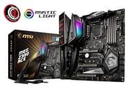 MSI MEG Z390 ACE LGA 1151 DDR4 ATX Motherboard