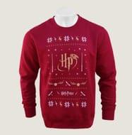 20% off Harry Potter Christmas Jumper
