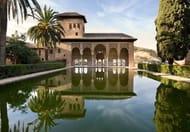 Granada Stay - Spain