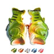 Coddies Fish Flops, Unisex Flip Flops