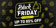 Black Friday Vape Deals - up to 85% off Everything